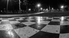 Chess figure viewpoint by Alexander Polomodov on 500px