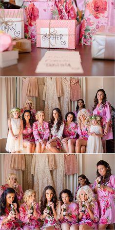 Wedding getting ready ideas @weddingchicks