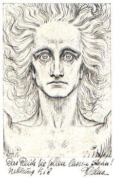 Fidus 1918