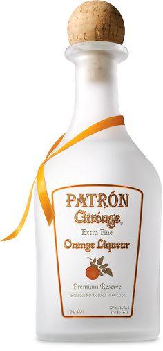 Citrónge Orange