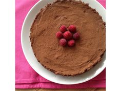 Nami-Nami retseptikogu :: Gâteau Marcel, šokolaadikook šokolaadivahuga