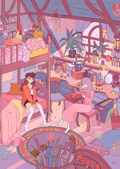 Post with 3637 votes and 118760 views. Tagged with wallpaper, art, anime, illustration, anime wallpapers; Shared by Personal Space Dump Art Inspo, Kunst Inspo, Inspiration Art, Fashion Inspiration, Art And Illustration, Illustrations, Aesthetic Anime, Aesthetic Art, Aesthetic Drawings