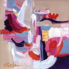 "Saatchi Online Artist: Pamela Gatens; Acrylic, 2012, Painting ""Sailor, Sailor"""