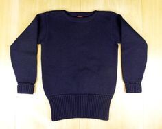 1940s Champion Knitewear Athletic Varsity Sweater by TexareVintage