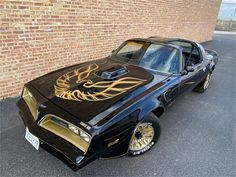 For Sale: 1977 Pontiac Firebird Trans Am in Addison, Illinois - Pontiac Firebird Classics for Sale - Classics on Autotrader 1977 Trans Am, Steve Mcqueen Movies, Bandit Trans Am, Trans Am For Sale, Racing Car Design, Smokey And The Bandit, Pontiac Firebird Trans Am, Lifted Ford Trucks, Hot Rods
