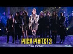 Pitch Perfect Anna Kendrick and Rebel Wilson Fight to Keep the Bellas on Top in New Trailer Pitch Perfect 3 Movie, New Movies Coming Soon, Horror Movie Trailers, New Trailers, Trailer 2, Johnny English, Singing Competitions, Rebel Wilson, Ensemble Cast