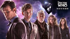 Wallpapers For > Doctor Who Wallpaper 50th Anniversary