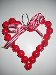 26 Best Valentine Ornaments Images Valentine Day Crafts