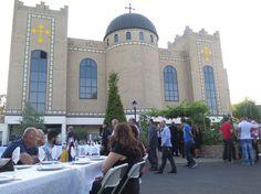 Sarcelles veut un centre d'accueil pour les chrétiens d'Irak