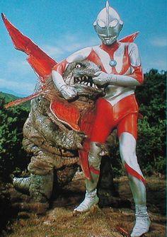 「中島対古谷 対決」 - ゴジラ ミュージアム - Ultraman http://blog.goo.ne.jp/52godzilla/e/1304a421dbdd8b8cdbfcf5f6fa9d0f53?fm=rss