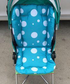 Baby Stroller Mat Parms Mat Child Cart Seat Cushion Baby Buggy Seat Cushion Pushchairs Mat Stroller Accessories Puset Minderi