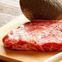All About Raw Meat