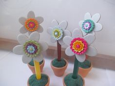 A Spoonful of Crafts