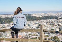 10 BEST VIEWS OF SAN FRANCISCO