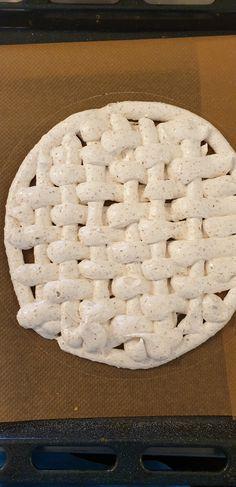 Hazelnootschuimtaart – Ingridzijkookt Puddings, Bakery, Pie, Sweets, Cookies, Desserts, Food Ideas, Mocha, Torte
