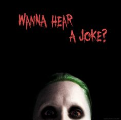 Jared Leto as The Joker by Iakko92 on DeviantArt