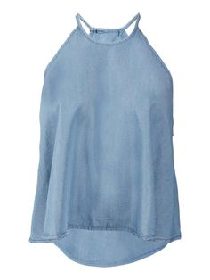 Regata Cropped Jeans > 4 xR$29,98
