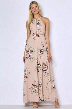Spring Fling Maxi Dress