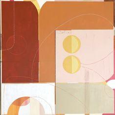 Mixed media on canvas, x by Tricia Strickfaden Original Art, Original Paintings, Postmodernism, Mixed Media Canvas, Modern Art, Abstract Art, Symbols, Organic, Urban