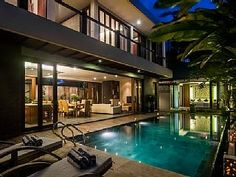 Villa 'La Mer' Luxury Villa in BerawaHoliday Rental in Kerobokan from @HomeAwayUK #holiday #rental #travel #homeaway