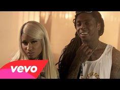 Buzz Clip Music - Nicki Minaj - High School Explicit feat Lil Wayne