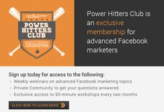 Combine Email and Facebook Ad Campaigns for Greater Success (Example) - Jon Loomer Digital