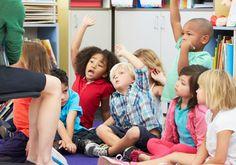 Rodzinka z innego świata: Jak pomóc dziecku w adaptacji w przedszkolu