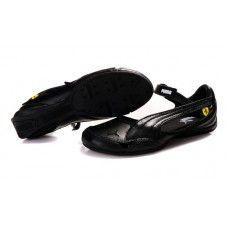 Puma Sandals Third Generations Black