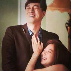 The Master's Sun ♡ #KDrama // So Ji Sub and Gong Hyo-jin