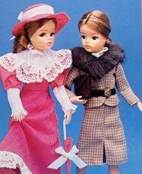 My Sindy - Fashions 1982