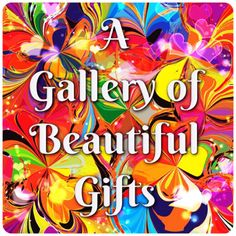 Gift Palace is a Gallery of Beautiful Gifts designed by Clive Littin.
