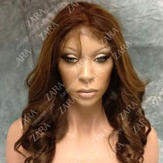 Zara Full Lace Wigs 39