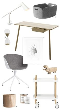 10 Favorites for the Home Office