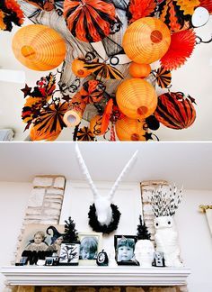 1310 Best Halloween Party Ideas Images On Pinterest Halloween