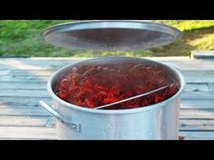 Learn how to through your own crawfish boil in this quick step by step guide!