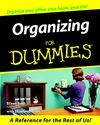 How to Organize Any Room on line article gives simple steps to follow for organizing a room
