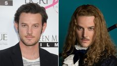 This is what the stars of Versailles look like out of costume   Metro News