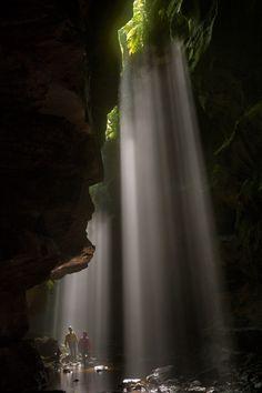 Australia's Slot Canyons | Awesome Australia