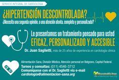 ¿Hipertensión descontrolada? Tratamiento eficaz y accesible! www.alimentacion-sana.org