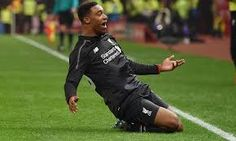 Another member of the Liverpool hamstring club #Lfc #bpl #Football