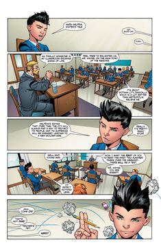 Heck yes Damian Wayne! Son Of Batman, Batman Family, Robin Dc, Batman Robin, Gotham Batman, Damian Wayne, Tim Drake, Nightwing, Batgirl
