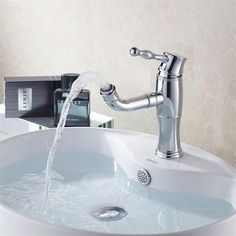 Modern Bathroom Faucets with Contemporary Art - http://www.amazadesign.com/modern-bathroom-faucets-with-contemporary-art/