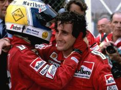 Image of Alain Prost, view more Alain Prost pictures