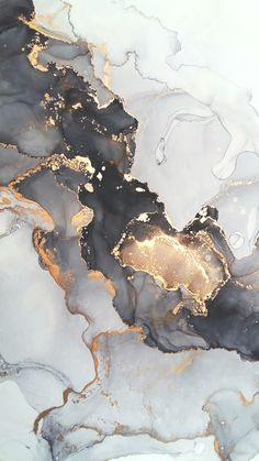 Gold Abstract Wallpaper, Marble Iphone Wallpaper, Phone Wallpaper Images, Watercolor Wallpaper, Iphone Wallpaper Tumblr Aesthetic, Cute Patterns Wallpaper, Iphone Background Wallpaper, Aesthetic Wallpapers, Pretty Wallpapers