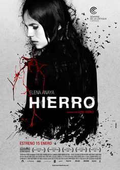 Hierro (2009) by Gabe Ibáñez ♥♥♥♡♡ After her son goes missing, a broken mother returns months later to the island of El Hierro to identify a body. She finds out her son is not the only one missing