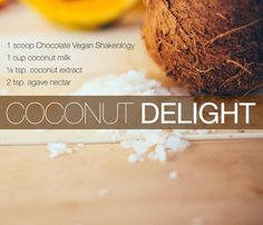 Delicious! Get your Shakeology here: http://www.shakeology.com/where-to-buy?TRACKING=SOCIAL_SHK_PI