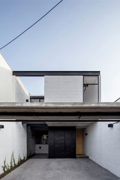 Gallery - RR House / Delfino Lozano - 22