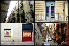 ANNINA IN TALLINNA: Gaudí, Picasso ja muud sõbrad