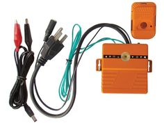 Product detail of Do-All Single Wireless Remote Kit for Electric Clay Target Thrower
