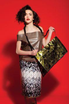 Sunny Jotangia, Textile Design BA (Hons) graduate, De Montfort University, Leicester #newdesigners